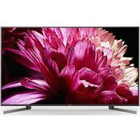 Telewizory LED, TV LED Sony KD-55XG9505