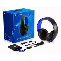 Słuchawki SONY Wireless Stereo Headset 2.0 Boxed PS4/PS3/PSV + Zamów z DOSTAWĄ JUTRO! + DARMOWY TRANSPORT!
