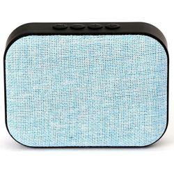 Głośnik mobilny PLATINET Omega OG58DG Niebieski