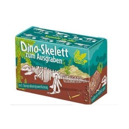 Kreatywne dla dzieci, Dino świecący