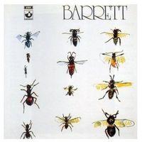 Pozostała muzyka rozrywkowa, Barret (w) - Syd Barrett (Płyta CD)