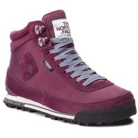 Trekking, Trekkingi THE NORTH FACE - Back-To-Berkeley Boot II T0A1MF5SM Fig/Grisaille Grey