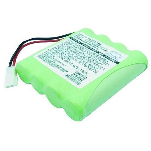 Akumulatorki, Summer Baby H-AAA600 700mAh 3.36Wh Ni-MH 4.8V (Cameron Sino)