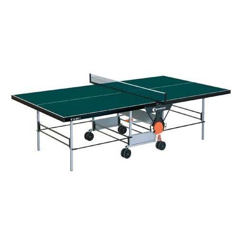 Tenis stołowy, Stół tenisowy Sponeta 3-46i