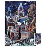Puzzle, HEYE 2000 EL. Castle of Horror, Loupt