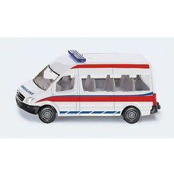 Pojazd Ambulans. Darmowy odbiór w niemal 100 księgarniach!