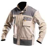 Bluzy i koszule ochronne, Bluza robocza NEO 81-310-XXL 2w1 (rozmiar XXL/58)