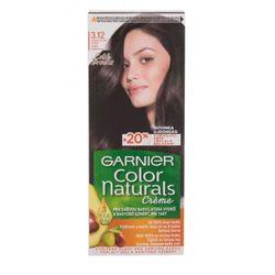 Garnier Color Naturals Créme farba do włosów 40 ml dla kobiet 3,12 Icy Dark Brown
