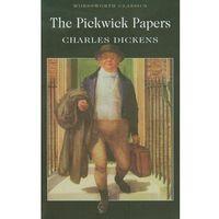 Książki do nauki języka, The Pickwick Papers (opr. miękka)