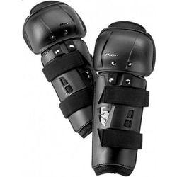 Ochraniacze kolan THOR SECTOR BLACK