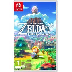 The Legend of Zelda: Link's Awakening Gra Nintendo Switch NINTENDO