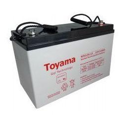 Akumulator żelowy Toyama 12V 120Ah NPG120-12 M8