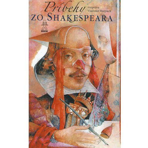 Pozostałe książki, Príbehy zo Shakespeara