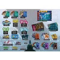 Puzzle, Portal Games Gra Podwodne Miasta