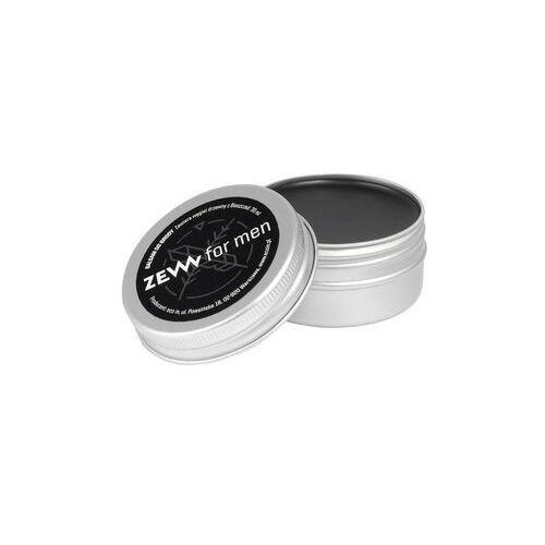 Pielęgnacja brody i wąsów, Zew for men Produkty Zew for men Produkty Balsam do brody z węglem drzewnym gesichtsbalsam 30.0 ml