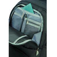 "Pokrowce, torby, plecaki do notebooków, Plecak na laptopa SAMSONITE AMERICAN TOURISTER Urban Groove 1 Business 24G09021 (15,6""; kolor czarny)"