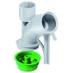 Łącznik ścienno - sufitowy 30 dla rury 20 mm