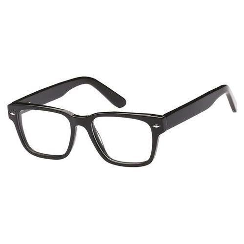 Okulary korekcyjne, Okulary Korekcyjne SmartBuy Collection Emily AM83