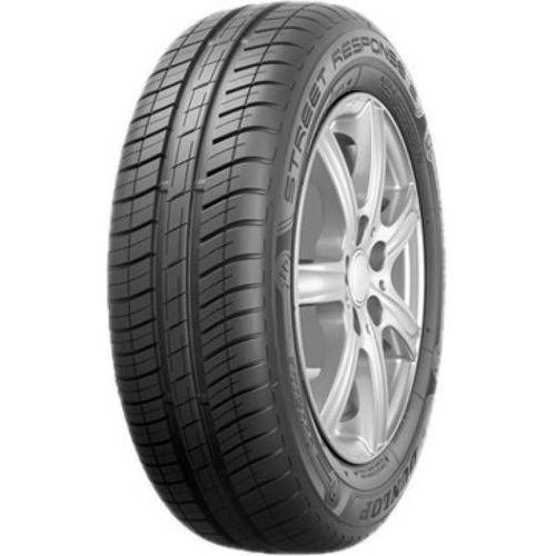 Opony letnie, Dunlop SP Sport StreetResponse 2 165/70 R14 81 T