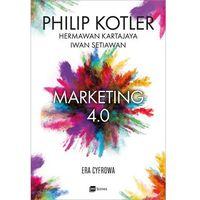 Biblioteka biznesu, Marketing 4.0. Era cyfrowa - Philip Kotler (opr. miękka)
