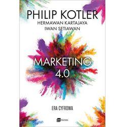 Marketing 4.0. Era cyfrowa - Philip Kotler (opr. miękka)