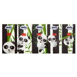 CHUST HIG MOLA 10x10 3-W PANDA*