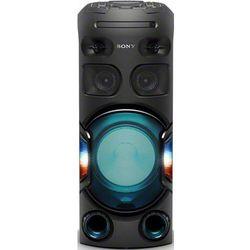 System audio SONY MHC-V42D