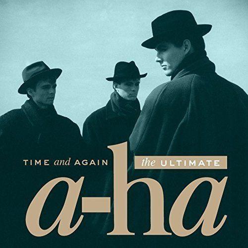 Pozostała muzyka rozrywkowa, a-ha - TIME AND AGAIN: THE ULTIMATE A-HA
