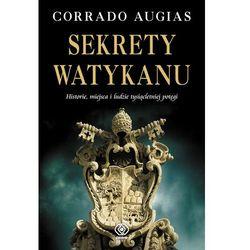 Sekrety Watykanu (opr. twarda)