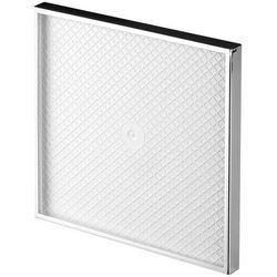 Cichy wentylator łazienkowy Silent + Wymienne Panele Czołowe Różne Funkcje: Higro,Timer Model: Timer + Higrostat, Średnica: 125 mm, Panel frontowy: Pod płytkę