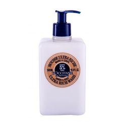 L´Occitane Shea Butter Ultra Rich mydło w płynie 500 ml dla kobiet