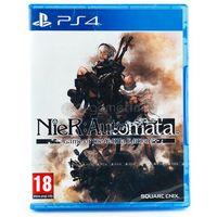 Gry na PS4, NieR Automata (PS4)