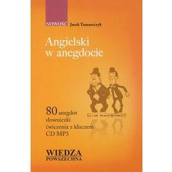 Angielski W Anegdocie + Cd Mp3 (opr. miękka)