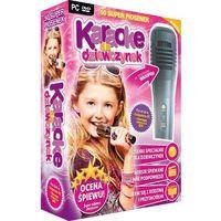Gry PC, Karaoke dla dziewczynek (PC)