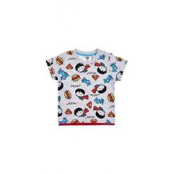 Koszulka niemowlęca Batman 5I36AM Oferta ważna tylko do 2022-03-22
