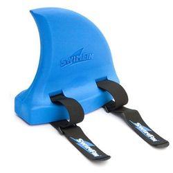 Płetwa do nauki pływania SwimFin - blue
