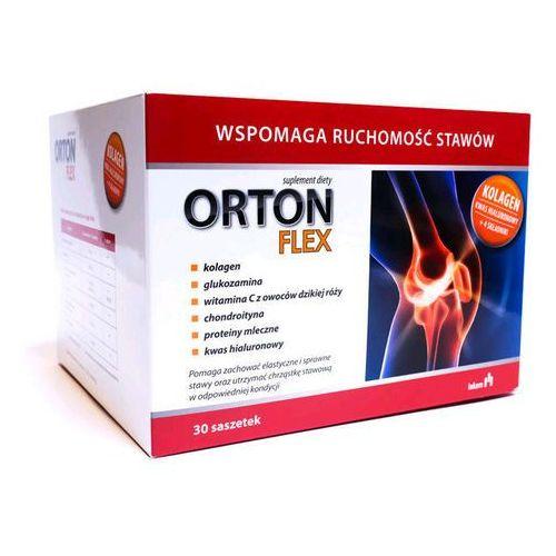 Leki na zapalenie stawów, Orton flex x 30 sasz
