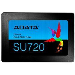 Adata Dysk SSD Ultimate SU720 500G 2.5 S3 520/450 MB/s