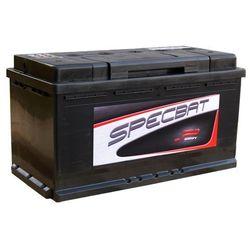 Akumulator SPECBAT 12V 100Ah/800A wysoki