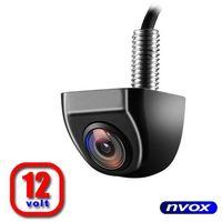 Kamery cofania, NVOX CM40 Samochodowa kamera cofania metalowa 170°