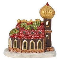 Villeroy&Boch - Mini Christmas Village - figurka kościoł 1486315411