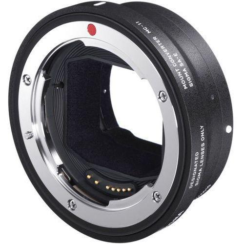 Konwertery fotograficzne, Sigma MC-11 (Canon) - produkt w magazynie - szybka wysyłka!