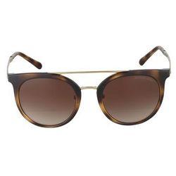 Michael Kors Okulary przeciwsłoneczne havana