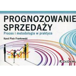 Prognozowanie sprzedaży - Frankowski Karol Piotr (opr. miękka)