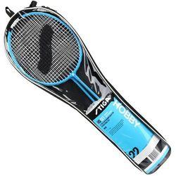 Zestaw do badmintona Stiga Hobby Set w pokrowcu