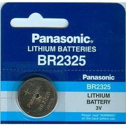 BR2325 Panasonic 3.0V
