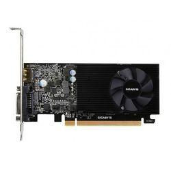 GIGABYTE GeForce GT 1030 2GB GDDR5 64BIT PCI-e/HDMI/DVI GV-N1030D5-2GL