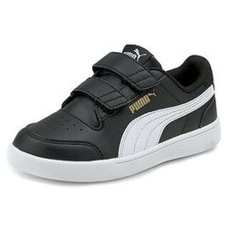 Puma Sneakersy Shuffle V Ps 375689 03 Czarny