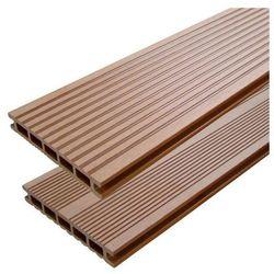 Deska tarasowa kompozytowa Blooma 2,1 x 14,5 x 220 cm redwood
