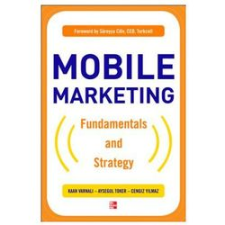 Mobile Marketing (opr. twarda)